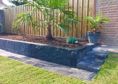 voorbeeld tuin inspiratie Livingstone Goes Zeeland