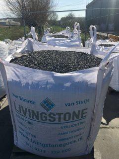 zand grind livingstone Goes Zeeland