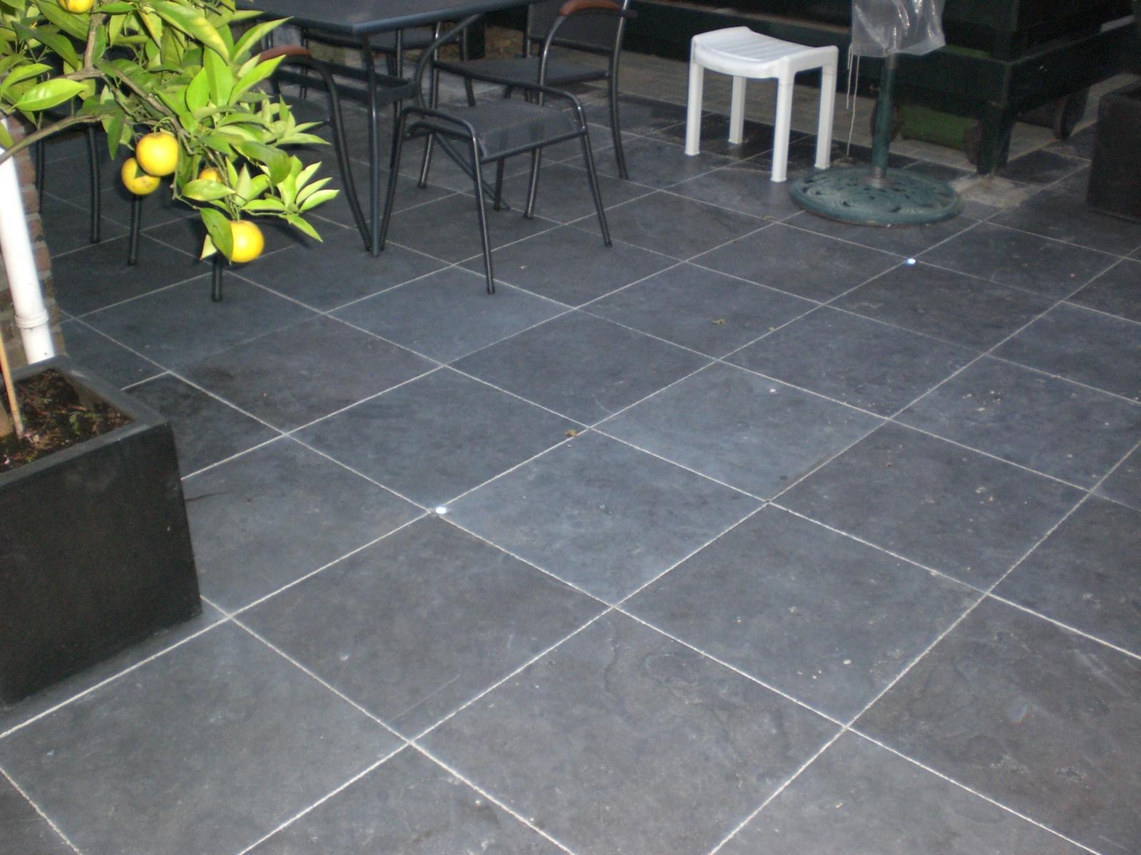 Tegels Voor Tuin : Natuursteen tuintegels livingstone goes livingstoneweg 2 goes