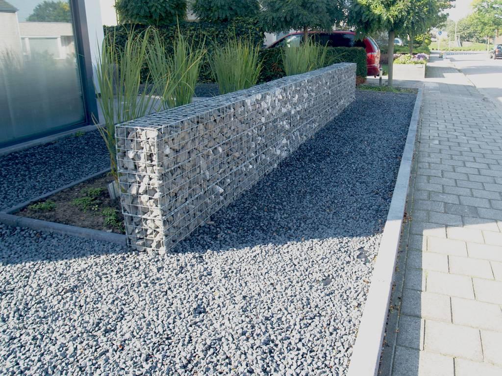 Schans korven & steen schuttingen