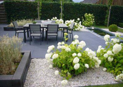 Inspiratie voor de tuin