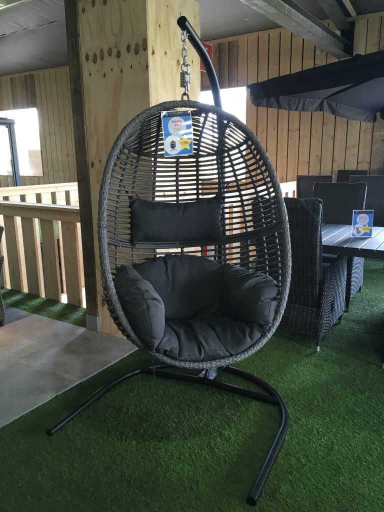 Hangstoel Voor In De Tuin.Hangstoel Pisa Heerlijk Comfortabel Rondhangen In Uw Tuin