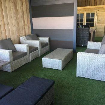Syda loungeset
