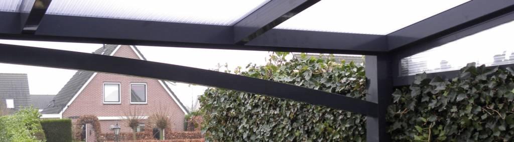 Booglatei verasol veranda Zeeland Livingstone Goes
