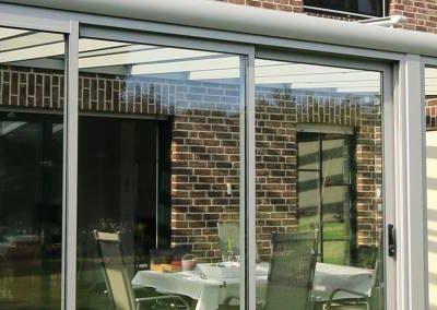 aluminium tuinkamer Verasol