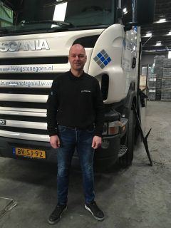 Rik van Sluijs Livinstone Goes