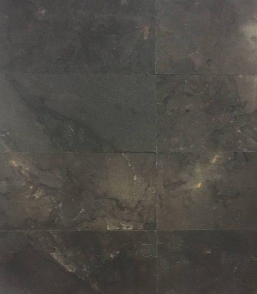 Binnen vloertegel - 30x60x1,5 - natuursteen - Chinees getrommeld Art A Livingstone Goes