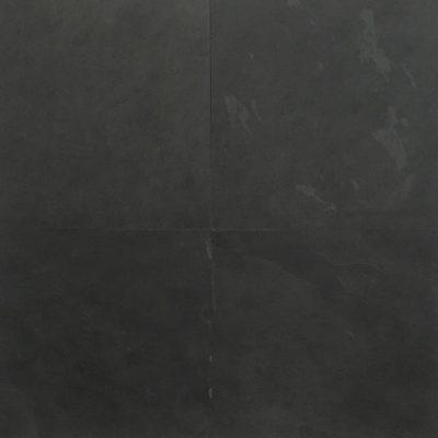 Binnen vloertegel – 60x60x1,5- natuursteen – Black leisteen Art I verkrijgbaar bij Livingstone Goes