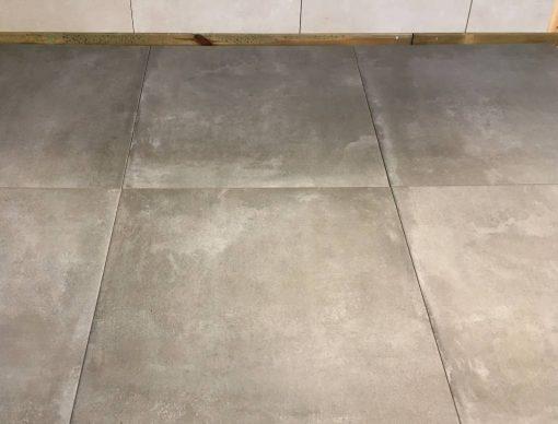 Binnentegel vloertegel 60x60 € 24,95 m2 nr 12v Livingstone Goes