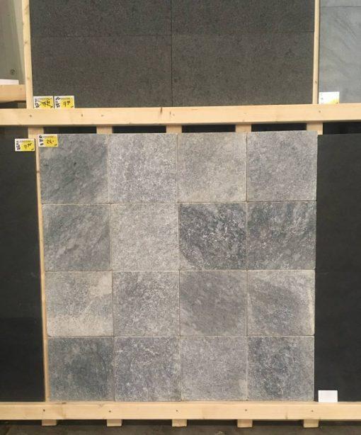 Natuursteen 30.5x30.5x1 Art Q verkrijgbaar bij Livingstone Goes