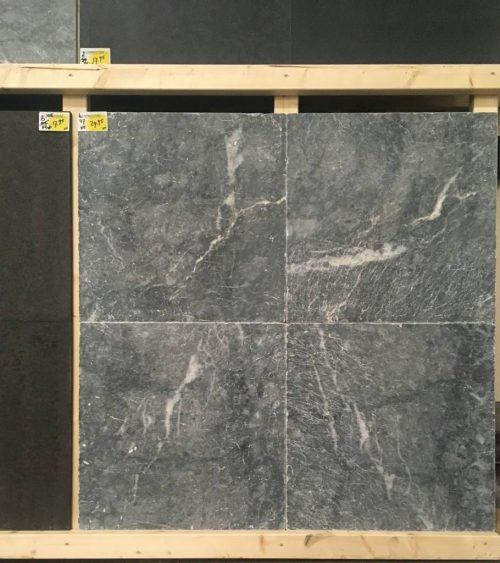 Turks natuursteen 60x60x1,5 art L verkrijgbaar bij Livingstone Goes