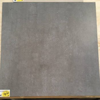 binnentegel dark grey 80x80 Livingstone Goes