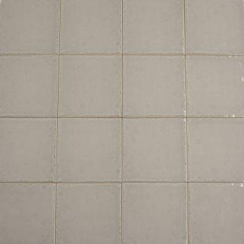 Keramische wandtegel – 15x15 - Grey - Art nr 1002