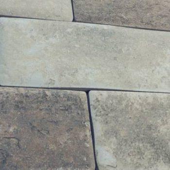 Keramische wandtegel – 7x28 - Pris stone Sand - Art nr 1024