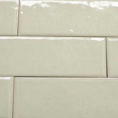 Keramische wandtegel – 10x30 - Beige - Art nr 1029