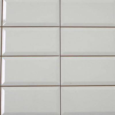 Binnentegel - 30x30 - Diamond blanco - Art nr 1055
