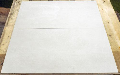 Binnentegel - 30x60 - Materika bianco - Art nr 1088
