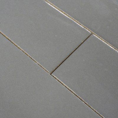 Keramische wandtegel – 6.5x26 - grey - Art nr 1098