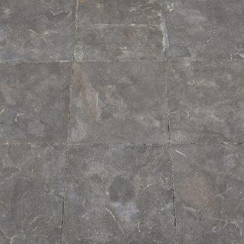 Natuursteen binnentegel - 30x30x1 - Chinees grijs - Art nr 9