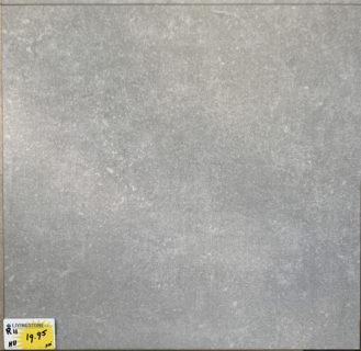 Keramische binnentegel - 60x60 -Ardena grey