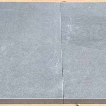 Keramische buitentegel 60x60 Slate Black €27,50 pm2 Art nr P8