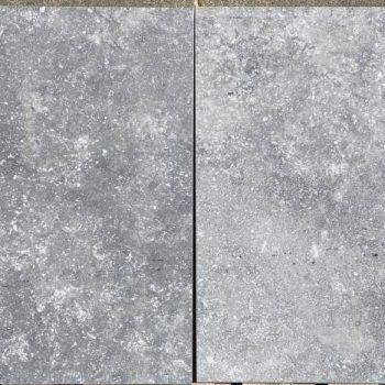 Keramische buitentegel 60x60 hainaut grey €27,50 pm2 Art nr P7