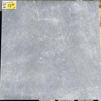 Keramische buitentegel 60x60 irish grey €27,50 pm2 Art nr P5