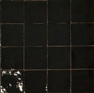 restant 27 stuks 0,6 m2 vintage black