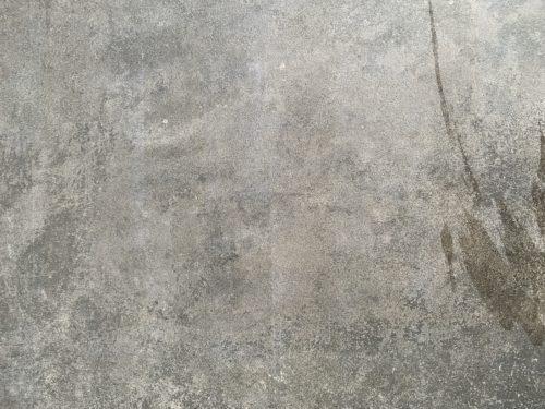 Keramische tuintegel Concrete nero 60x60