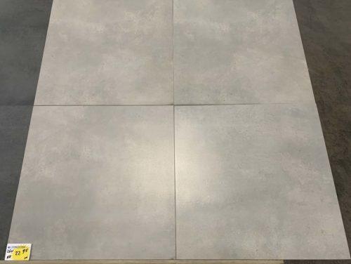 binnentegel 60x60 Stargres maxima medium grey