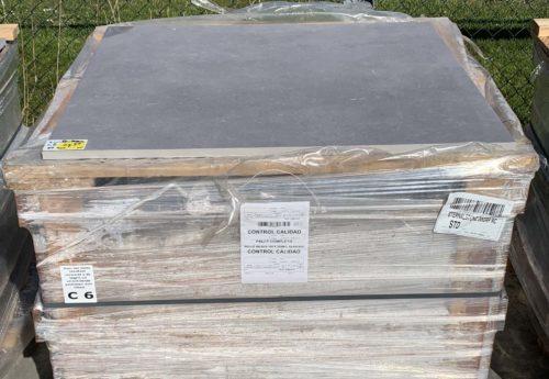 Keramische buitentegel 100x100 Art C6 Eternal Stone GRP