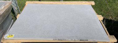 Keramische buitentegel 100x100 Art C7 Hard Blue GRY