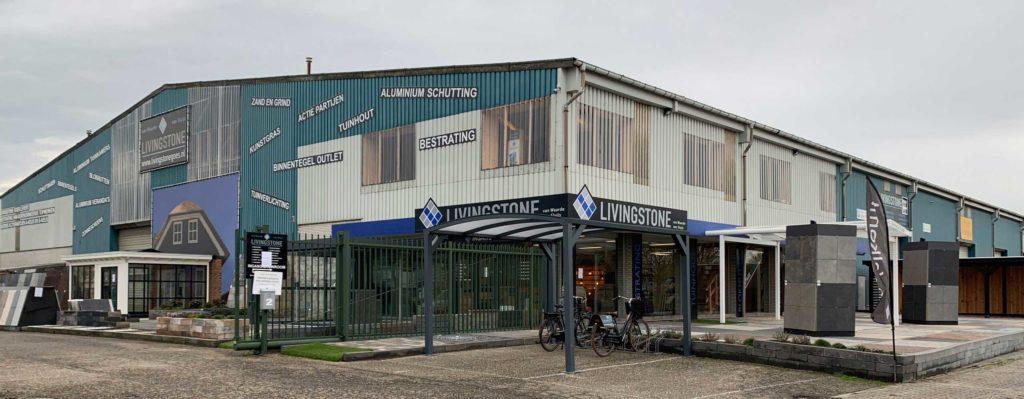 Pand-Livingstone